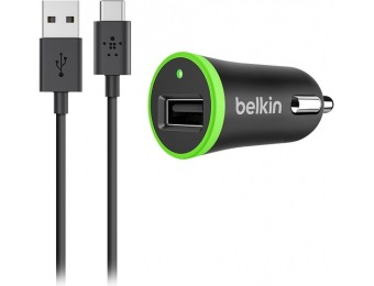 70% off Belkin Universal Vehicle Charger