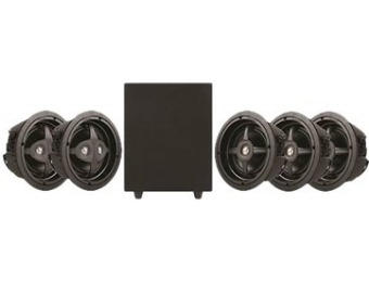 "$1,400 off Sonance 8"" In-Ceiling Speaker System"