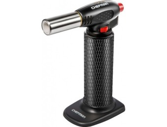 58% off Chefman Culinary Torch