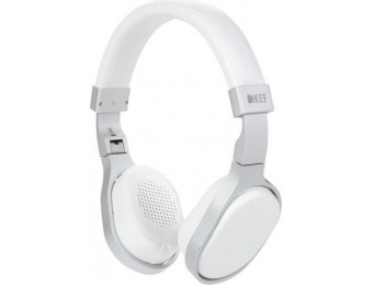 $240 off KEF M500 Hi-Fi Headphones (White)