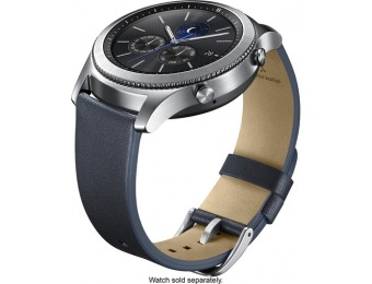 50% off Leather Wrist Strap for Samsung Gear S3 Frontier/Classic