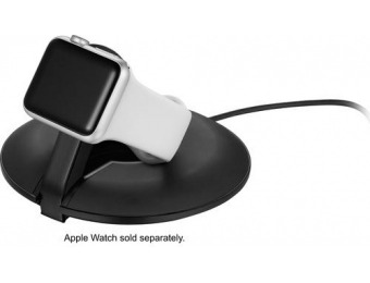 40% off Platinum Charging Stand for Apple Watch