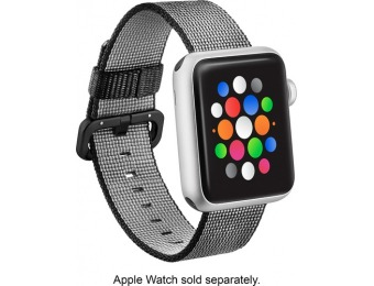 64% off Modal Woven Nylon Band for Apple Watch 42mm
