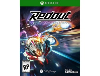 68% off Redout - Xbox One