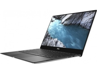 "$580 off Dell XPS 13.3"" 4K Ultra HD Touch-Screen Laptop"