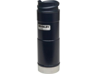 50% off Stanley Classic 16.7-Oz. Thermal Cup - Hammertone Navy