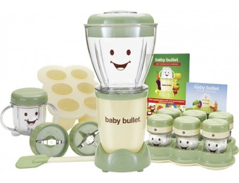 33% off Magic Bullet - Baby Bullet