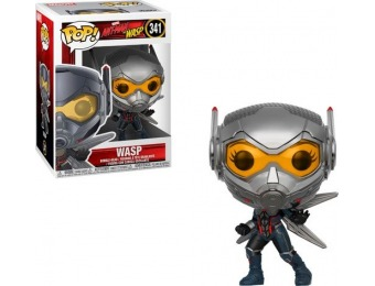 45% off Funko Pop! Marvel Wasp