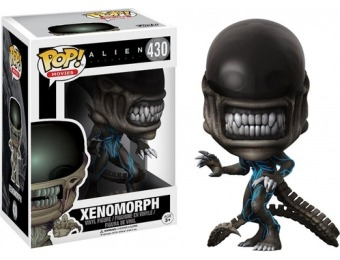 $4 off Funko Pop! Movies Collector's Set - Alien