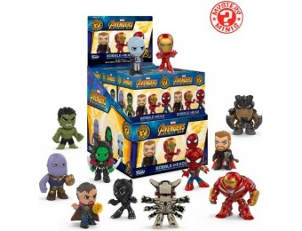 $1 off Funko Mystery Minis Marvel Avengers Infinity War Figure