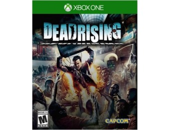 50% off Dead Rising - Xbox One