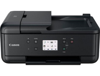 $100 off Canon PIXMA TR7520 Wireless All-In-One Printer