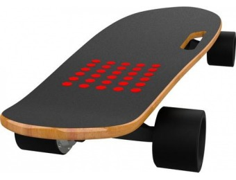 $120 off Hover-1 Cruze Electric Skateboard