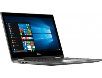 "$300 off Dell Inspiron 2-in-1 13.3"" Touch-Screen Laptop"