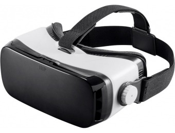 79% off Monoprice MP VR Viewer Mobile 3D HMD with IPD Adjustment