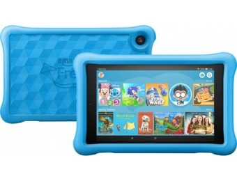 "$40 off Amazon Fire HD Kids Edition 8"" Tablet 32GB 8th Generation"
