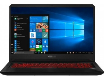 "$400 off ASUS TUF Gaming FX705GM 17.3"" Laptop"