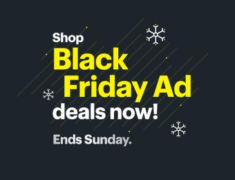 Shop Best Buy Black Friday Ad Deals Now!