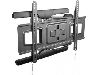 "89% off Articulating Wall Arm for 32"" to 52"" HDTV Displays"