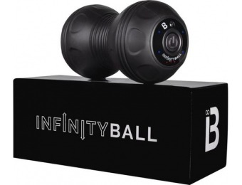 $20 off Nextrino InfinityBall Vibrating Massage Ball
