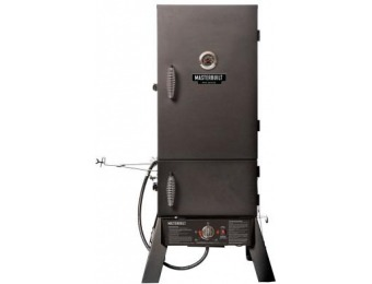 $71 off Masterbuilt Pro MDS 230S Dual Fuel Smoker