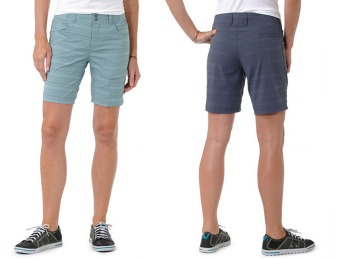 "70% off Horny Toad Aquifer 8"" Women's Shorts (2 colors)"