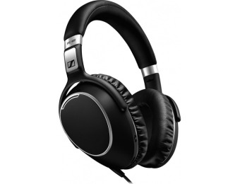 $93 off Sennheiser PXC 480 Wired Noise Canceling Headphones