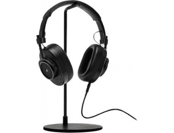 $150 off Master & Dynamic MH40 Wired Over-the-Ear Headphones