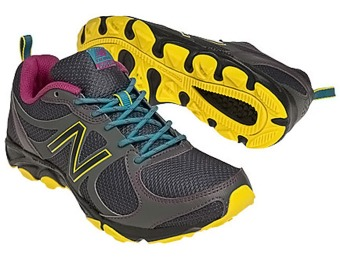 57% off New Balance 320 Women's Trail Running Shoes, WT320GY1