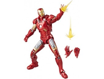 56% off Marvel Studios: The Avengers Iron Man Mark VII