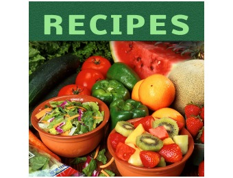Free Healthy Recipes! Android App Download