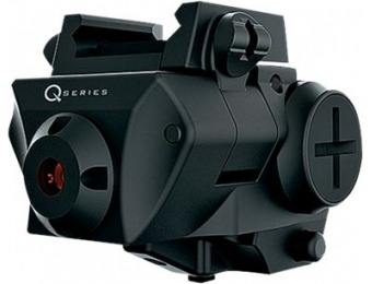 70% off iPROTEC Q-Series Laser Sight - Red
