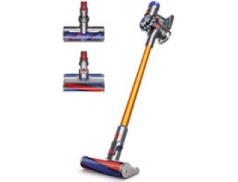 $270 off Dyson V8 Absolute Cordless Vacuum