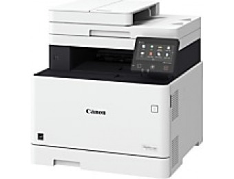 $251 off Canon imageCLASS MF731Cdw Wireless Color Laser All-In-One