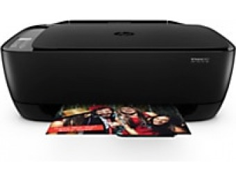 50% off HP DeskJet 3637 Wireless Color Inkjet All-In-One Printer