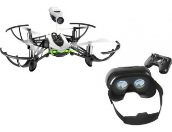 $90 off Parrot Mambo FPV Drone
