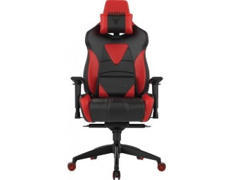 $100 off GAMDIAS Achilles M1 Gaming Chair - Red
