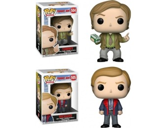 13% off Funko Pop! Movies Tommy Boy Collector's Set