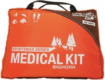 25% off Adventure Medical Sportsman Series Medical Kit