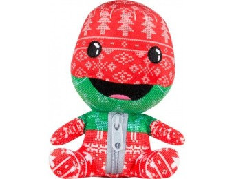 77% off Stubbins Holiday Sackboy Plush Toy