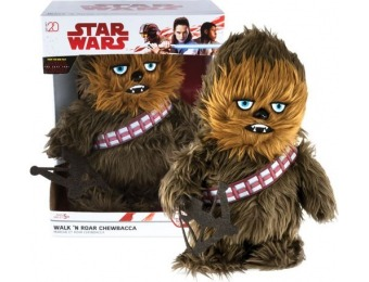 52% off Underground Toys Star Wars Chewbacca Figure