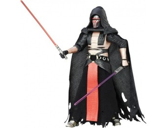 50% off Star Wars The Black Series Figure