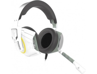 64% off GAMDIAS Hephaestus E1 Wired Stereo Gaming Headset