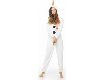 50% off Snowman One-Piece