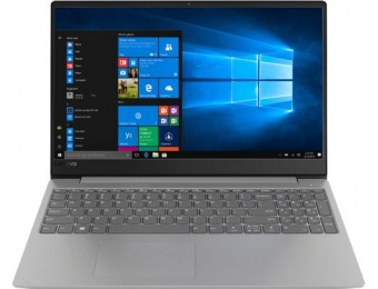 "$130 off Lenovo 330S-15ARR 15.6"" Laptop - AMD Ryzen 5, 8GB Memory, SSD"