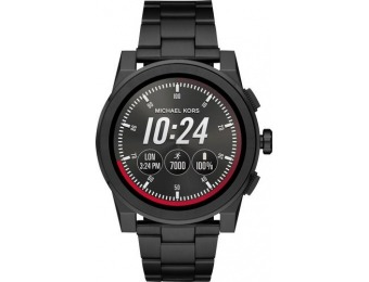$210 off Michael Kors Access Grayson Smartwatch