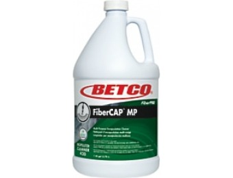 $89 off Betco FiberCAP MP Carpet Cleaner, 128 Oz, Case Of 4