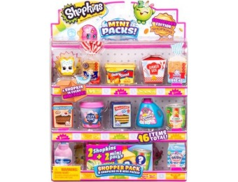 59% off Shopkins - Shopper Pack