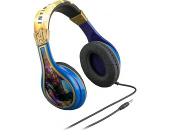 10% off eKids Avengers Infinity War Wired Over-the-Ear Headphones