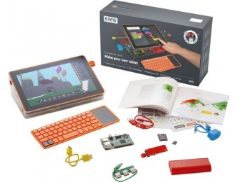 $139 off Kano Computer Kit Touch